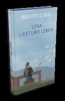 Lena liest ums Leben von Manfred Mai, Cover mit freundlicher Genehmigung von Fabulus Verlag